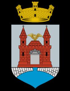 Coat of Arms of Kremlum Sandus