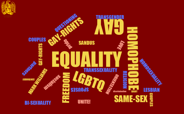 CCPS anti-homophobia