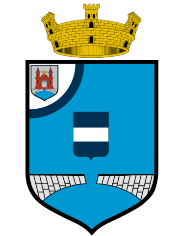 Coat of Arms of Further Sandus