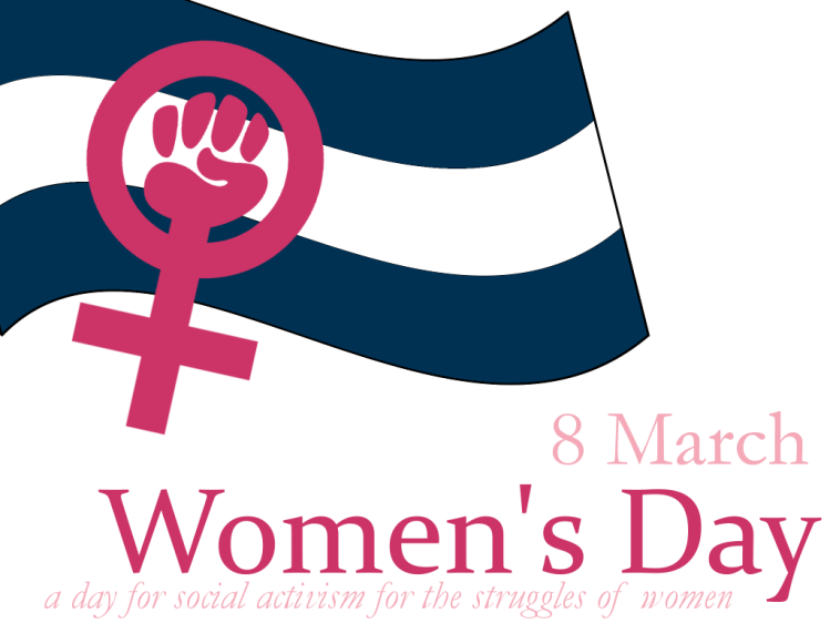 Women's Day (Gregorian)
