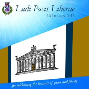 Ludi Pacis Liberae