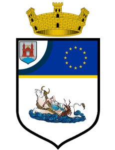 Coat of Arms of Sandus Europai