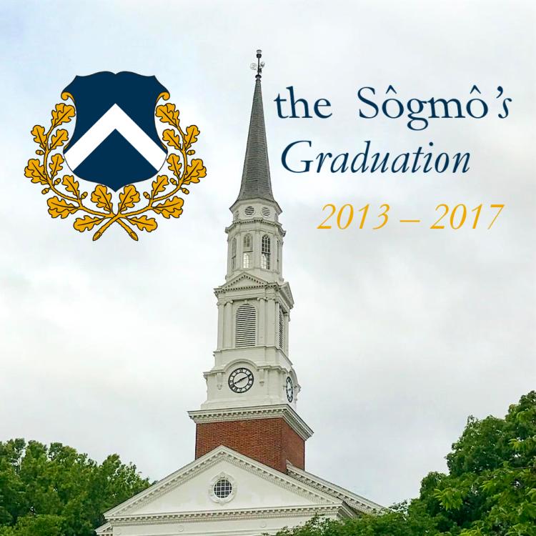 S8gm8 Graduation