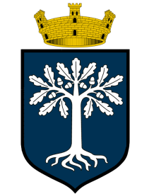 Coat of arms of Quercus Candida
