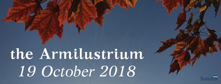 Armilustrium 2018