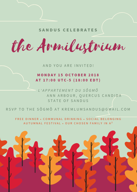 Armilustrium Invitation - Redacted