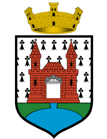 Coat of arms of Kremlum Sandus