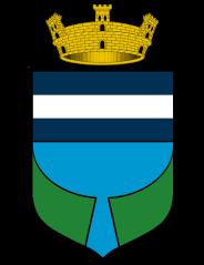 Coat of arms of Sandus Ulterior