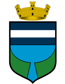 Coat of arms of Sandus Ulterior